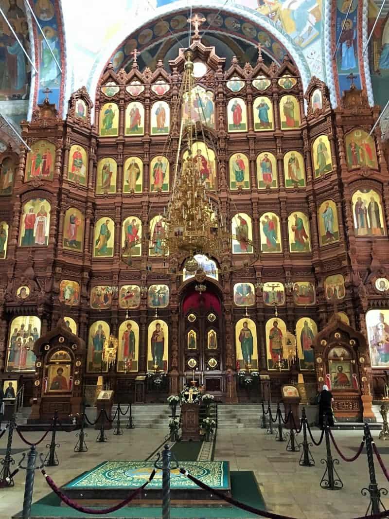 Cathedral of Alexander Nevsky