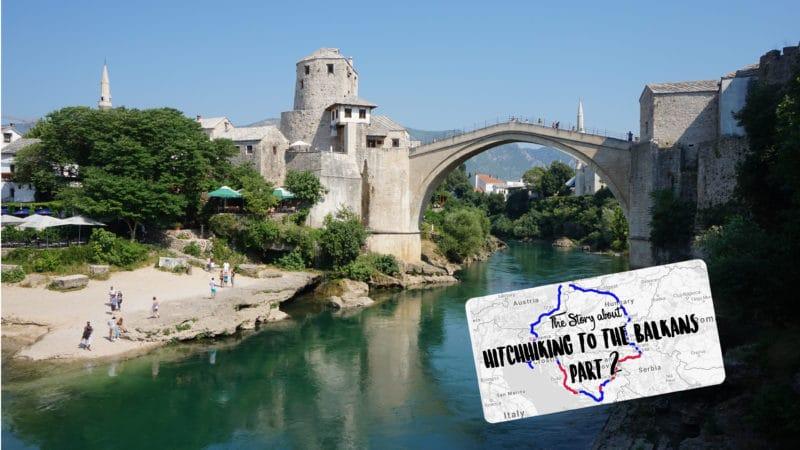 Balkan trip Part 2