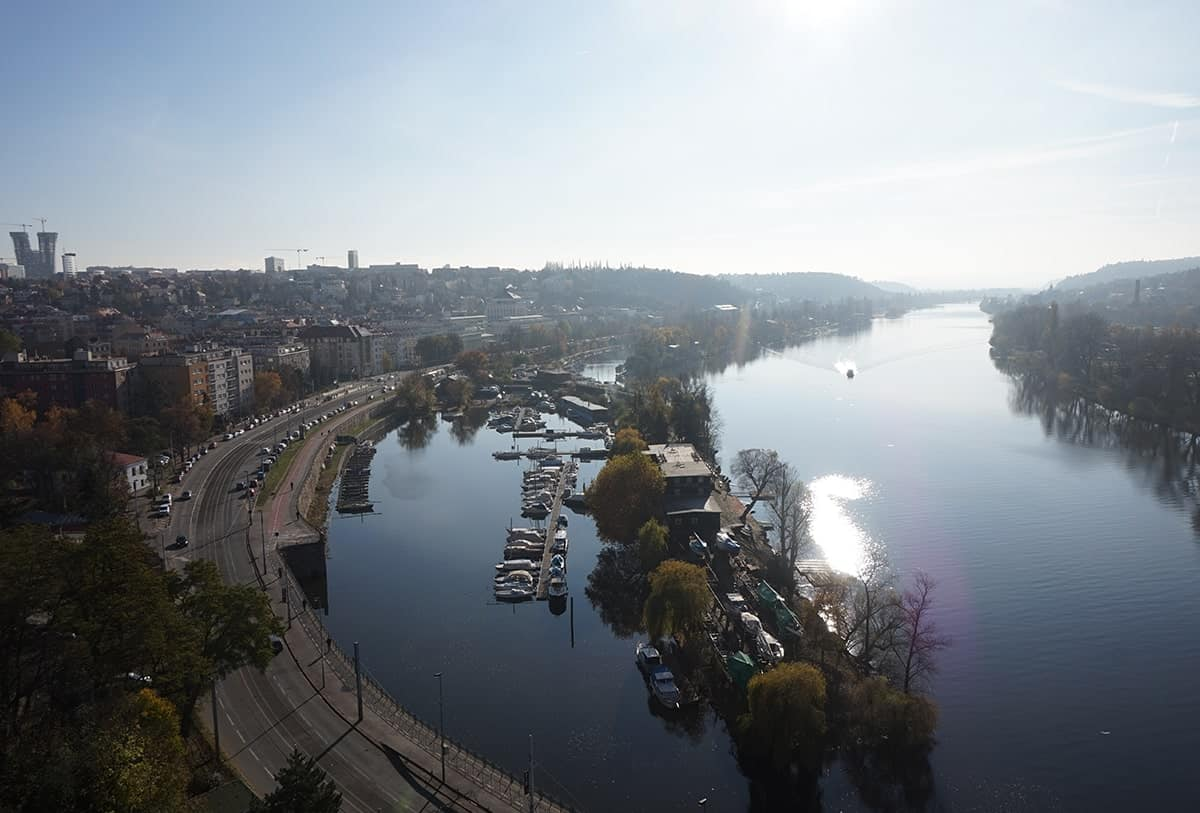 view-from-vysehrad-in-prague