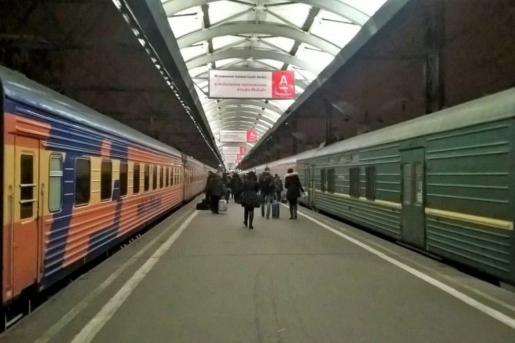 How to have a good experience in Russian trains