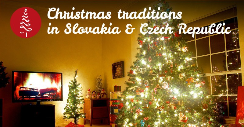Christmas Traditions In Slovakia