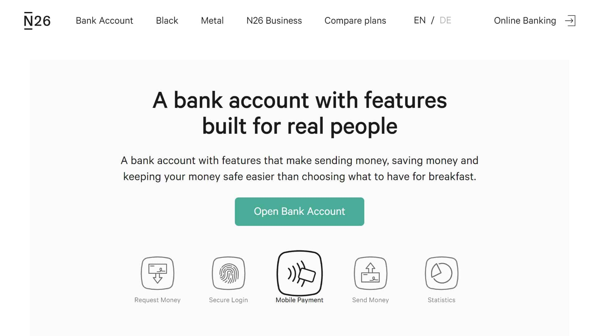 N26 Review - Is it Worth The Hype? | My Experience After Two