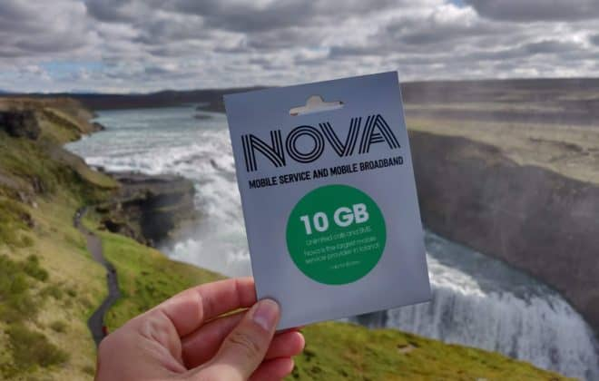best sim card for iceland