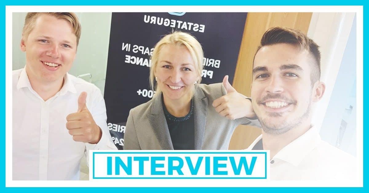 Estateguru-interview