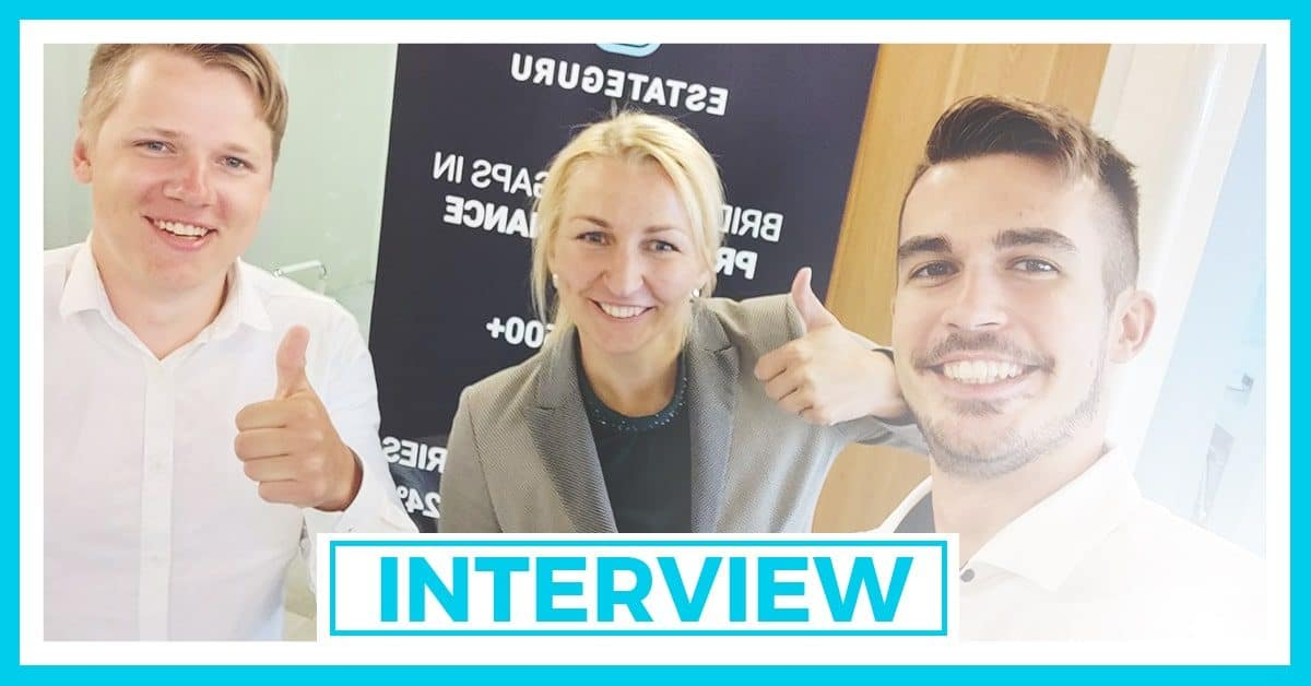Estateguru-interview