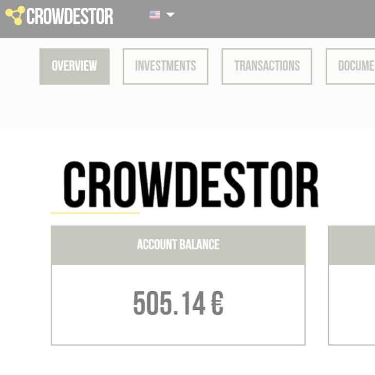 crowdestor-portfolio
