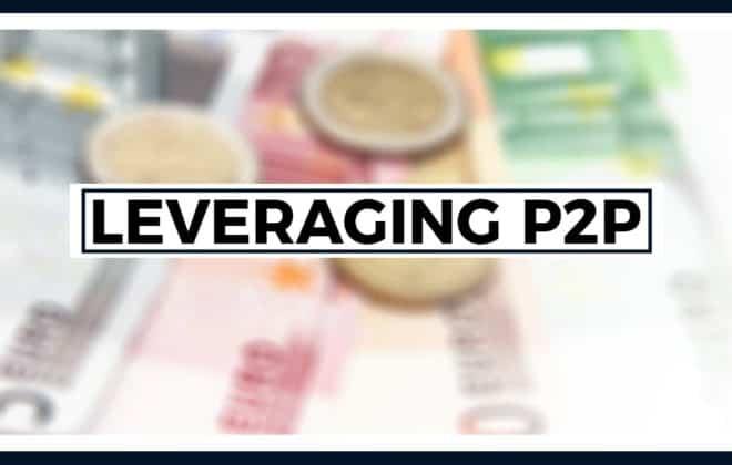 leveraging-p2p lending