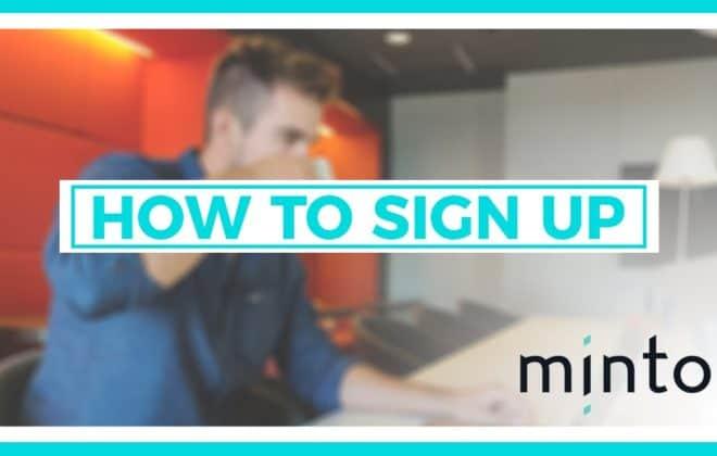 mintos sign up
